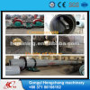 High Capacity Agriculture Chicken Manure Dryer Machine