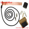 Universal Grounding Kit for Coaxial Cables, Universal Ground Kit for Corrugated Coax Cables