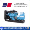 Factory Direct Sales Mtu Open Generator Set Power 910kVA