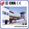 Rotary Kiln Incinerator With ISO Certificate