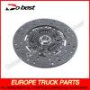 Heavy Duty Truck Clutch Disc