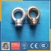 Yellow Zinc Plate JIS Eye Nut JIS 1169 1168
