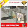 Professional Stainless Steel Glass Deck Railing Supplier