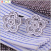 Uniform Cufflinks Flower Cuff Links Hlk30961