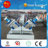 Metal Stud Track Steel Ceiling Machine with C U W