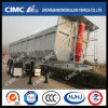 Cimc Huajun Lightweight 2-Axle Tipper Trailer