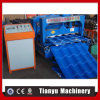 New Style Metal Roof Glazed Tile Roll Forming Machine