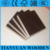 13 Plies Construction Poplar Core Film Faced Plywood