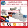 PVC Single Wall Corrugated Pipe Production Line