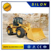 High Quality Clg856IV 18.5t Cummings Engine 2.3m3 223HP Wheel Loader for Sale