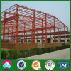 Prefabricated Steel Structural Building Construction (XGZ-SSB031)