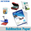 95% Transfer Rate A3 A4 Roll Sublimation Transfer Paper