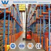 Warehouse Logistics High Density Drive in Rack Steel Pallet Racking