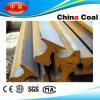 Q235/55q Railway Light Steel Rail