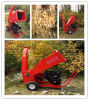 Orchard/Garden/Farm/Grove Use Wood Chipper Shredder Chipping Machine