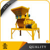 Twin-Shaft Compulsory Concrete Mixer Js500 Used for Mixing Cement Concrete