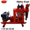 Trailer Mounted Water Borehole Drilling Equipment