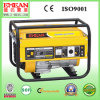 Hot Sale Power Generator Set 4kVA Electric Start 100% Copper with CE