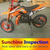 Mini-Moto Quality Inspection / Dirt Bike Pre-Shipment Inspection Service / Third Party Inspection Agency