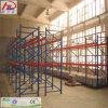 High Standard Space Save Storage Steel Rack