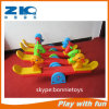 Plastic Kids Seesaw with 4 Models