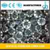 High Strength Smooth 2-4 Mm Glass Beads Wholesales