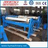 WH06-1.5X2540 manula steel pan box folding machine