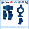 Plastic Anti-Tamper Seals for Water Meters
