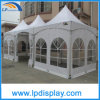 3X9m Outdoor Aluminum Frame Event Marquee High Peak Tent