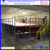 Popular Steel Structure Mezzanine Plaftform (EBIL-GL)