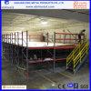 Popular Steel Structure Mezzanine Plaftform (EBIL-GL)