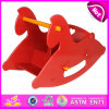 2016 Brand New Wood Rocking Horse, Kids′ Rocking Horse, Lovely Wooden Rocking Horse W16D082A