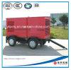 Cummins 250kw/312.5kVA Trailer Type Silent Diesel Generator