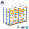 Longspan 300kg Per Shelf Metal Shelf