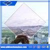 6.38mm Blue Green Pink Grey Bronze Laminate Reflective Glass