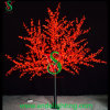 LED Christmas Light LED Simulate Cherry Tree Light Artificial Tree