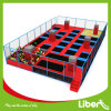 Customized Commercial Indoor Trampoline for Amusement