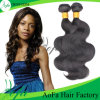 Virgin Human Hair Weft Mongolian Remy Hair Extension