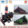 Professional Single Acting Hydraulic Cylinder for Tipper/Dump Truck