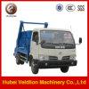 3m3/3cbm/3cubic Meter Arm Roll Garbage Truck