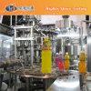 Orange Juice Rinsing Bottling Capping Equipment