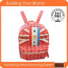 New Design Fashion Watermelon Red Lady Backpack