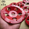 PCD-15 PCD Tool PCD Cup Wheel for Grinding Epoxy