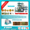 Hot Sale Poultry Feed Manufacturing Equipment for Breeding Farm (SKJZ5800)