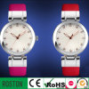 Japan Quartz Movement Water Resistant Fashion Lady Watch