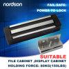 Mini Electromagnetic Lock Ne-80 12V Electric Cabinet Lock