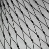 Stainless Steel Wire Rope Mesh Net or Cable Netting