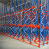 Good Quality Convenient Steel Selective Shuttle Radio Pallet Racking for Warehouse