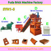 Syn1-5 Hydraulic Automatic Brick Maker Machine
