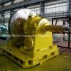 Horizontal Francis Hydro (Water) Turbine Flywheel/Hydropower / Hydroturbine